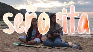 Seorita Shawn Mendes Camila Cabello ukulele cover.mp3