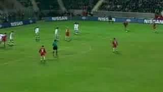 Bayer 04 Leverkusen - Bayern München 4:2 (30.11.1997)