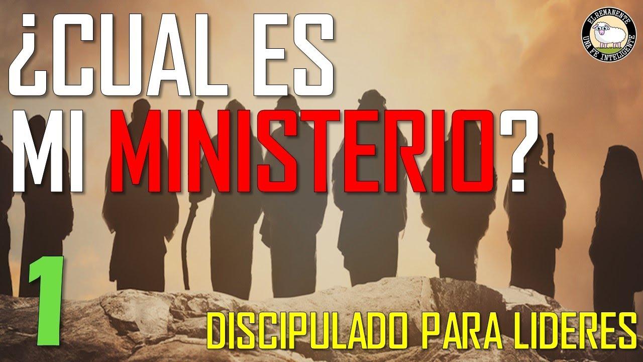 ¿Cuál es mi Ministerio? - Discipulado para Líderes Ep. 1 | El Remanente: Una Fe Inteligente