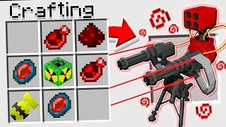 Videos: Sentry gun - WikiVisually