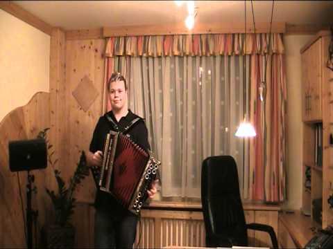 Steirische Harmonika Auf der Autobahn mit LIMEX Midi