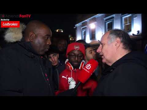 Chelsea 0-0 Arsenal | We Need To Keep Alexis Sanchez! We Don't Need The Money! (Claude & Ty)