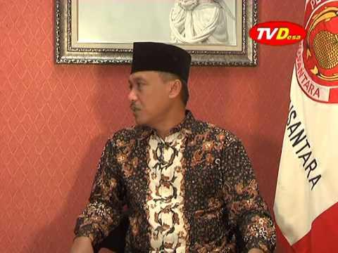 TVD dialog wong ndeso