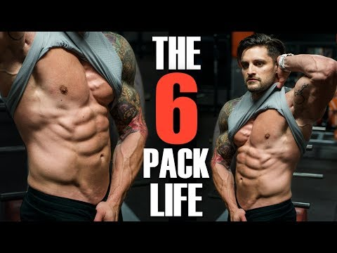 THE SIX PACK DIET! Complete Food Haul - Supplements & Food Prep Tips