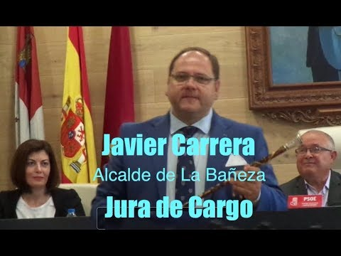 2 Jura De Cargo / Javier Carrera Alcalde