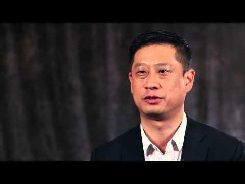 GT Nexus Insights: Robert Lin and Margaret Chan of Seabury TFX
