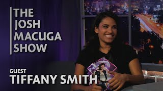 Tiffany Smith - The Josh Macuga Show - Using Condos for Protection