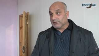Обращение главы М.О с.Куруш Рафика Юсупова по поводу актуализация земельных участков.
