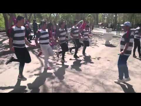 Tabriz Dance Group