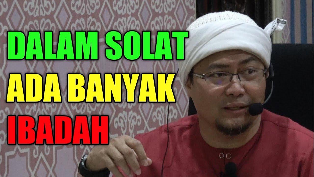 RASA KHUSYUK TU MACAMANA? | Ustaz Jafri Abu Bakar