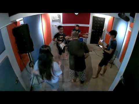 AVC Band Rehearsal Studio Promo Video 3-17-18