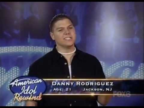 Danny Rodriguez - Fly Me To The Moon
