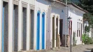 Croisière à Paraty sur Merena