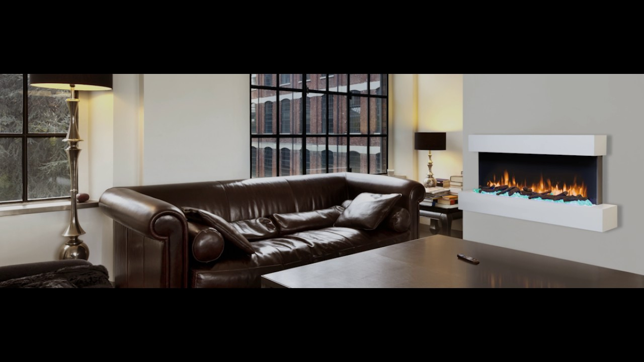 endeavour fires and fireplaces runswick wall mounted electric