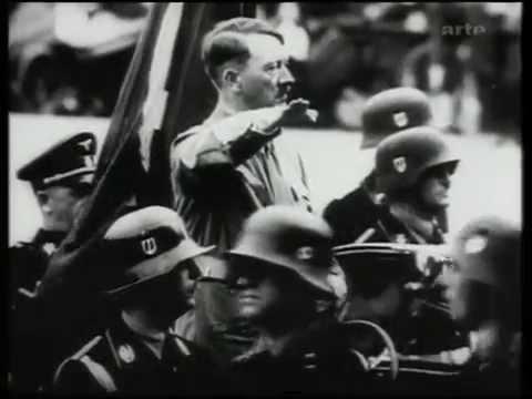 Adolf Hitler – Eine Bilanz: Der Erpresser