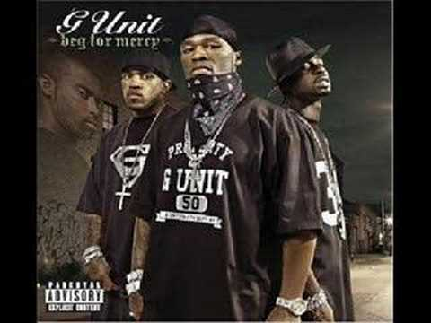 G unit Beg for Mercy