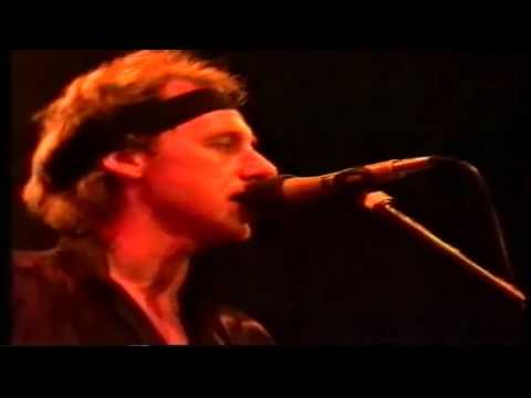 Dire Straits - Industrial Disease (Live, The Final Oz, Australia, 1986)