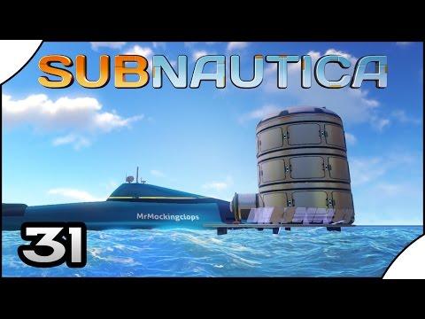 Subnautica || 31 || Skyscraper Project