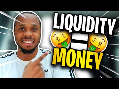 Liquidity Forex Trading   Intraday Forex Trading Strategy