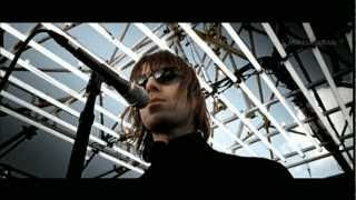 [HD] Oasis - THE TURNING (Music Video)