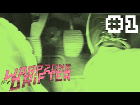 Warpzone Drifter - 1 |