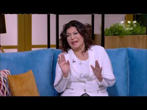 (حلقة خاص مع الفنانة القديرة  نجوى فؤاد تكشف كواليس زواجها من الفنان أحمد رمزي (كاملة