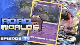 new top meta deck garbodor with tapu lele gx from guardians rising pokemon tcg online