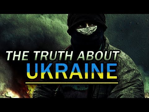 True story of Ukraine Civil War from the people of Donbass (re-upload)