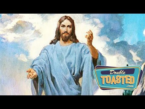 THE RAPTURE PREDICTED FOR SEPTEMBER 23RD - Double Toasted