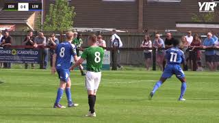 Highlights | Burgess Hill Town FC1-1 Lewes FC - 22-04-2019