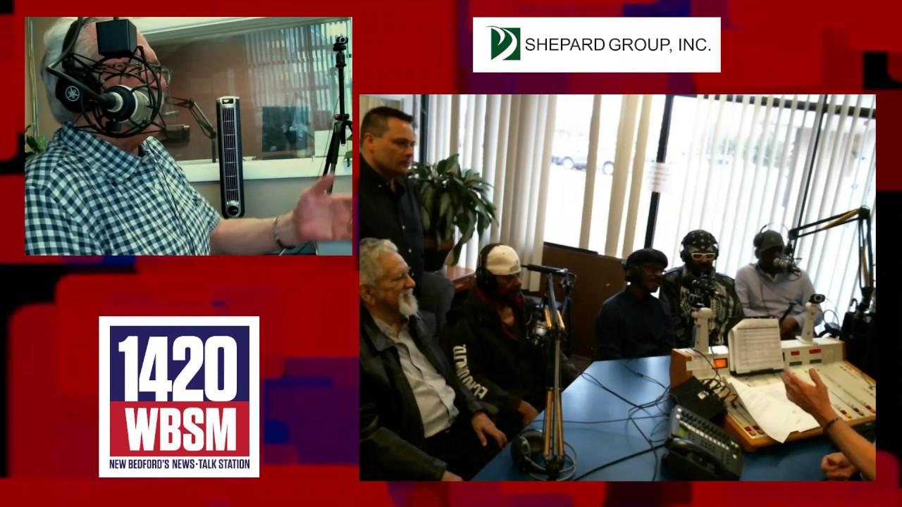 WBSM TV: Del Vikings Historic Alumni Reunion