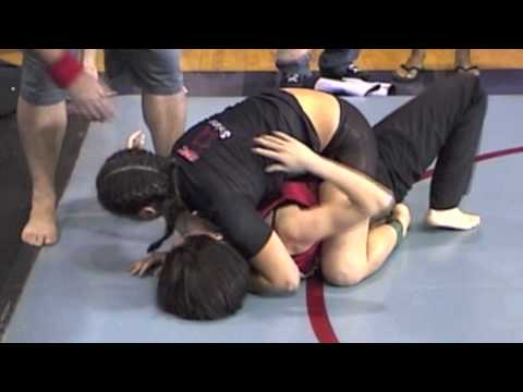 Classic Queens of Grappling - 18-Year-Old Erica Montoya Submission at Grapplers Quest Vegas 2003: For upcoming grappling events, visit: http://GrapplersQuest.com - Join us on Facebook at: http://GrapplingFans.com and Twitter at: http://Twitter.com/GrapplersQuest Please subscribe to our FREE channel at: http://WatchGrappling.com or PPV channel at: http://LiveGrappling.com