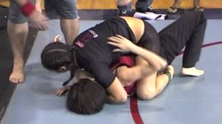Repeat youtube video Classic Queens of Grappling - 18-Year-Old Erica Montoya Submission at Grapplers Quest Vegas 2003