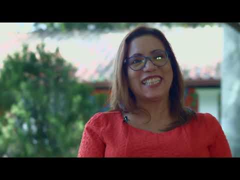 Entrevista   Tania Díaz, Diputada a la Asamblea Nacional, en 'Aquí con Ernesto Villegas'