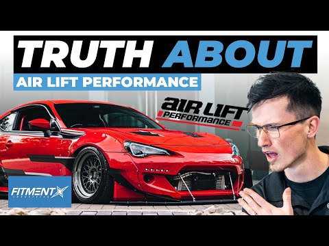 THE TRUTH ABOUT AIRLIFT PERFORMANCE