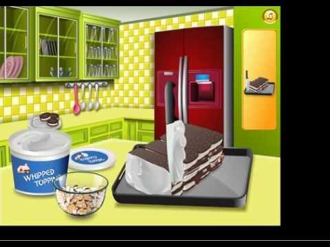 Кухня Сары: Пончики   Saras cooking class: Donuts - GF4Y.COM