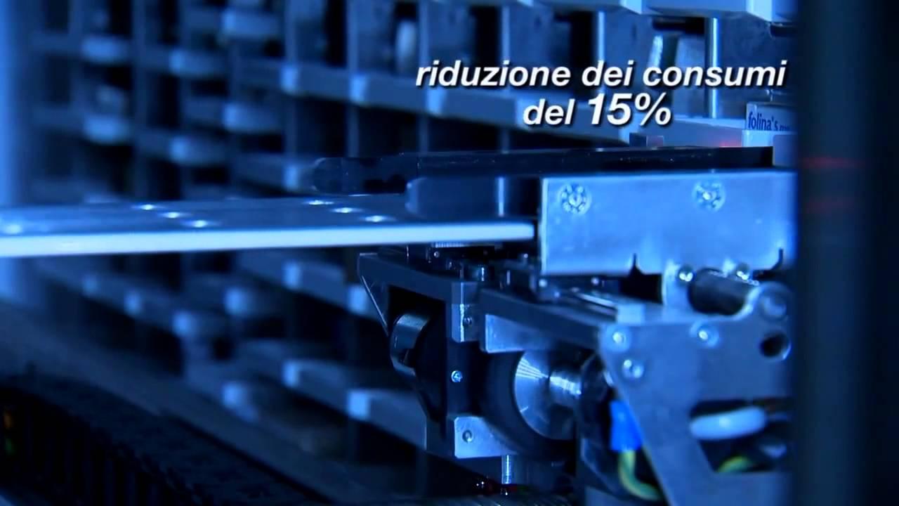 Armadio Farmaceutico Informatizzato.Computer E Robot In Corsia Gli Armadi Farmaceutici All Aou Di Cagliari