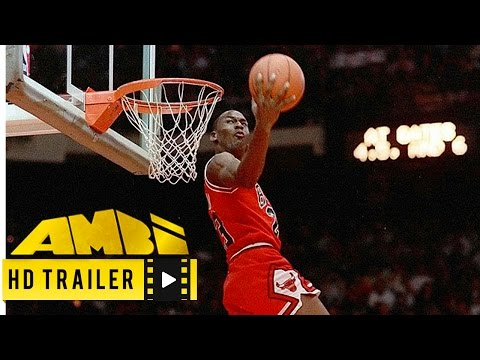 Michael Jordan To The Max - TRAILER (2000)
