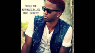 Konshens - To Her With Love - In Transit Riddim - July 2013 | @GazaPriiinceEnt