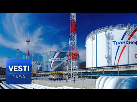 Time to Modernize Russia's Oil Industry: Transneft to Implement New Energy Saving Technology
