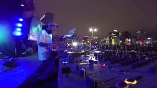 1er Festival de musica urbana Fucking Clan Ft. Dj JuanMa Peru