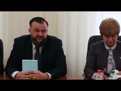 ПНТВ: ПН TV: В облсовете не хотят оставаться без «депутатских»: «Зачем вы нам усложняете жизнь?»