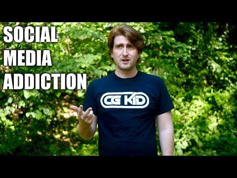 Social Media Addiction | My Experience