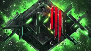Skrillex - Cinema, Rock n Roll, Scary Monsters and Nice Sprites (Colour Mashup)