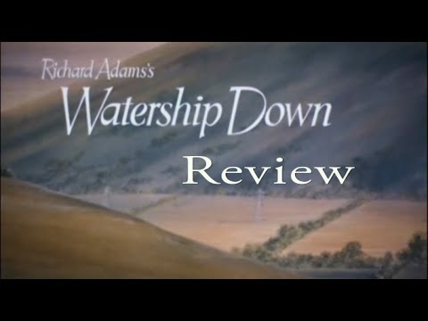 watership down movie review