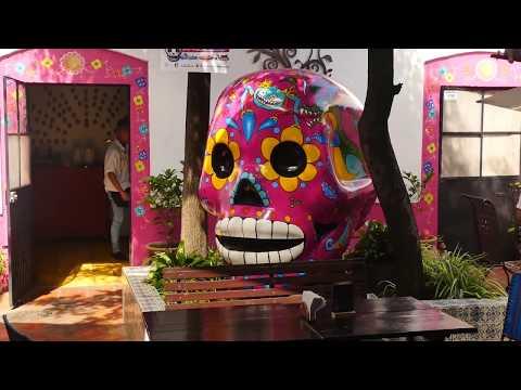 Travesía en Guadalajara, Jalisco