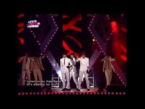 [Live Power Music] 2PM  -