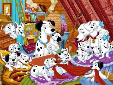 101-dalmatians---puppies-everywhere
