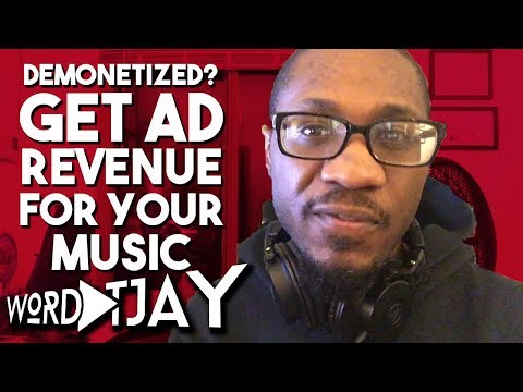 Collect Music Royalties From YouTube Videos with Audiam