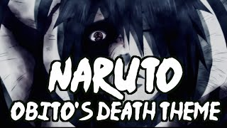Naruto - Obito